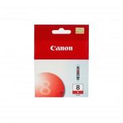 Tinta Canon Color Rojo