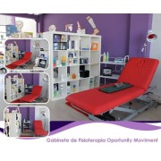 Gabinete de fisioterapia Oportunity Moviment