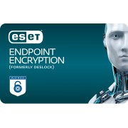 ESET Endpoint Encryption Pro od 11 użytkowników 1 Rok