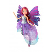 WINX PAPUSA SIRENIX MAGIC - Bloom