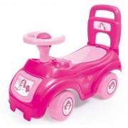 Masinuta fara pedale, roz, Unicorn Dolu