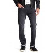 7 For All Mankind Standard Straight Leg Jeans PORTER GREY