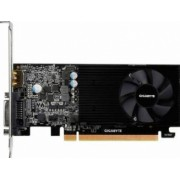 Placa video GIGABYTE GeForce GT 1030 Low Profile 2GB GDDR5 64bit