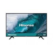 "Hisense 40H5F Smart TV 40"", 1080p, Built-in Wi-Fi, 2019, Color Negro"