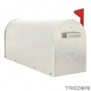 US-Mailbox postaláda