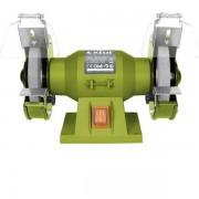 Extol Craft Bruska stolní dvoukotoučová, 150W Bruska stolní 410120