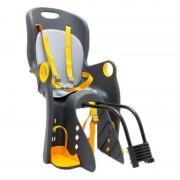 Scaun copii pentru bicicleta, centura/suport picioare