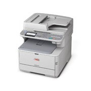 OKI MC342DNW Colour LED Multifunction - Print, Scan, Copy and Fax with Wireless