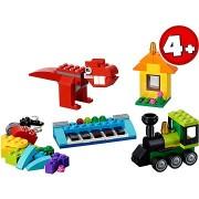 LEGO Classic 11001 Kockák és ötletek