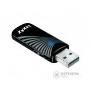 Adaptor Zyxel NWD6505 AC600 dualband wireless USB