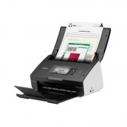 Scanner, Brother ADS-2600WE, Document Scanner (ADS2600WEYJ1)