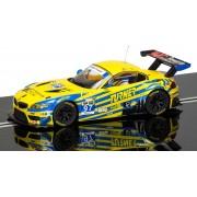 Scalextric Racerbil BMW GT
