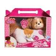 Just Play Puppy Surprise Kiki Plush