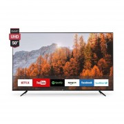 Smart Tv Rca 50 Pulgadas X50uhd Ultra Hd 4k Netflix Youtube