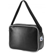 Reebok CL Roy Shoulder Bag Black