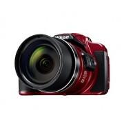 Nikon COOLPIX B700 czerwony + torba