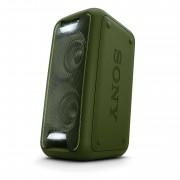 Sony GTK-XB5 Green Extra Bass Bluetooth luidspreker