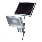 Brennenstuhl Projecteur solaire à LED SOL 80 ALU 4 W 350 lm 5,0 m BRENNENSTUHL