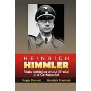Heinrich Himmler - Meteor