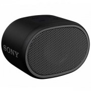 Тонколони Sony SRS-XB01 Portable Wireless Speaker with Bluetooth, black, SRSXB01B.CE7