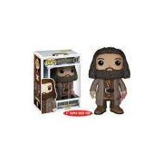 Rubeus Hagrid Funko Pop! Movies: Harry Potter