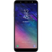 Samsung Galaxy A6 Plus lavendel