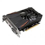 Gigabyte Radeon RX 560 OC 4 G Radeon RX 560 4 GB GDDR5, GV-rx560oc-4gd