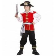 Costum Capitan Pirat 8 - 10 ani 140 cm
