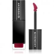 Givenchy Encre Interdite дълготрайно течно червило цвят 06 Radical Red 7,5 мл.