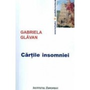 Cartile insomniei - Gabriela Glavan