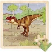 Wild Republic Puzzle Jigsaw T-Rex [Toy] [Toy]