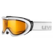 Ochelari ski / snowboard Uvex Comanche Optic white