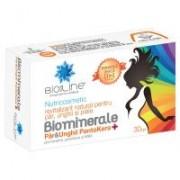 Biominerale pentru par & unghii pantokera+ 30cpr BIO SUN LINE