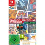 Bandai Namco Namco Museum Archives Volume 2 (Switch) DE, FR, IT