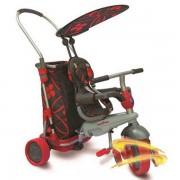Tricikl Smart & Go 5u1 Crveni SMART TRIKE.