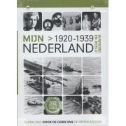 Mijn Nederland in woord en beeld - 1920-1939 - (ISBN: 9789461620279)