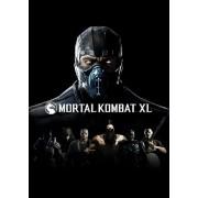 Warner Bros. Interactive Entertainment Mortal Kombat XL Steam Key GLOBAL