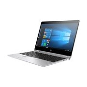"""HP EliteBook x360 1020 G2 31.8 cm (12.5"""") Touchscreen LCD 2 in 1 Notebook - Intel Core i5 (7th Gen) i5-7200U Dual-core (2 Core) 2.50 GHz - 8 GB LPDDR3 - 256 GB SSD - Windows 10 Home 64-bit - 1920 x 1080 - In-plane Switching (IPS) Technology, BrightView -"""