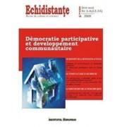 Echidistante nr.5-6/53-54 - Dezvoltarea durabila si democratia participativa in comunitatile teritoriale/***
