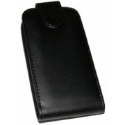 Калъф тип тефтер за HTC Desire 600 Черен