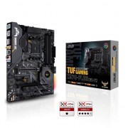 Placa de baza Asus TUF GAMING X570-PLUS (WI-FI), Socket AM4
