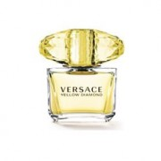Gianni Versace Yellow Diamond Apă De Toaletă 50 Ml