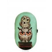 Book Owls Manikűr - 424EC03