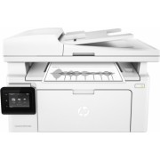 Multifunctional laser mono HP Laserjet M130FW dimensiune A4 Printare Copiere