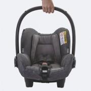 Bebe Confort Cadeira-ovo para bebé CosiCiti, grupo 0+, 8823956210cinzento- TAMANHO ÚNICO