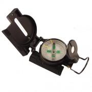 ROTHCO | Kompas TACTICAL MARCHING kovové tělo ČERNÝ