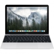 "Laptop Apple MacBook 12 cu procesor Intel® Dual Core™ M3 1.20GHz, 12"", Ecran Retina, 8GB, 256GB SSD, Intel® HD Graphics 615, macOS Sierra, INT KB, Silver"