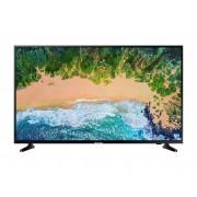 Samsung 50NU7092UHDSmartWiFiPurColor8bit panelQuad Core processor2Ch 20W audioDVB-T2/C/S2