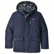 Patagonia - Kid's Infurno Jacket - Veste hiver taille XL, bleu/noir