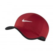 Nike Featther Light Cap Red